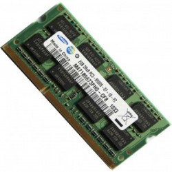 Thay Ram Laptop 2GB DDR III Bus 1600