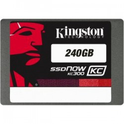 Thay ổ cứng SSD Kingston SKC300S37A 240GB