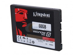 Thay ổ cứng SSD Kingston SV300S37A 60GB