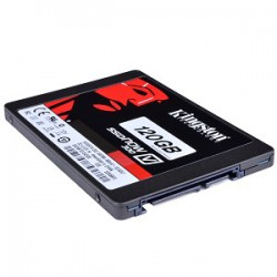 Thay ổ cứng SSD Kingston SV300S37A 120GB
