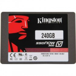 Thay ổ cứng SSD Kingston SV300S37A 240GB