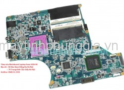 Thay sửa Mainboard Laptop Sony VGN-SR Series