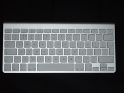 Bàn phím MacBook Air 11-inch, Mid 2012 MD223 MD224
