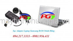 Sạc Adapter Laptop Samsung R430