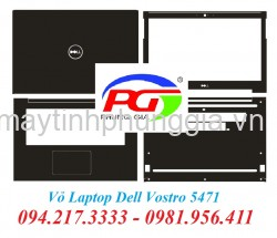 Thay Vỏ Laptop Dell Vostro 5471