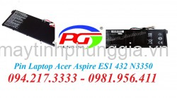 Thay Pin Laptop Acer Aspire ES1 432 N3350