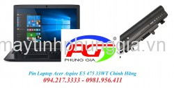 Pin Laptop Acer Aspire E5 475 33WT