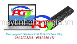 Thay Pin Laptop HP EliteBook X360 1030 G2