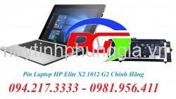 Thay Pin Laptop HP Elite X2 1012 G2