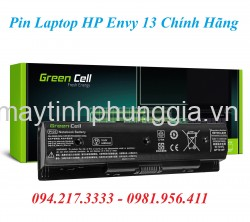 Thay Pin Laptop HP Envy 13