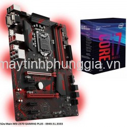 Sửa Main MSI Z370 GAMING PLUS
