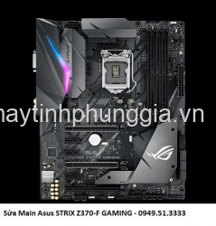 Sửa Main Asus STRIX Z370-F GAMING