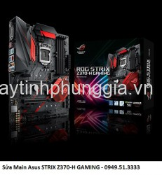 Sửa Main Asus STRIX Z370-H GAMING