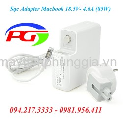Sạc Adapter Macbook 18.5V 4.6A (85W)