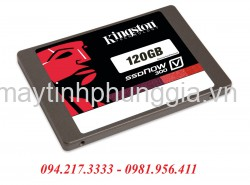 Ổ cứng SSD 120G 2018