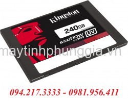 Ổ cứng laptop SSD 240G 2018