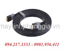 Dây HDMI 5m Vention VAA B02 L500
