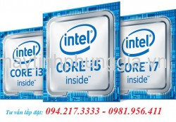 Chip core i5
