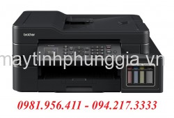 Sửa Máy in Brother MFC-T910DW
