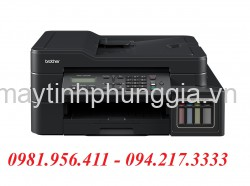 Sửa Máy in Brother MFC-T810W