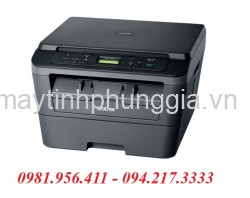 Sửa Máy in Laser Brother DCP-L2520D