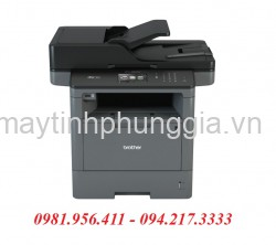Sửa Máy in laser Brother MFC-L5900DW