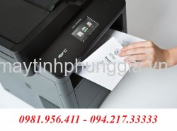 Sửa Máy in laser Brother MFC-L5700DN