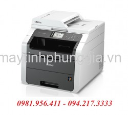 Sửa Máy in laser Brother MFC-9140CDN