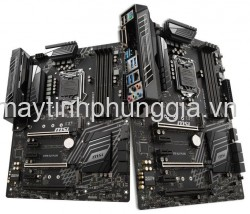 Mainboard MSI Z370 GAMING PLUS cũ