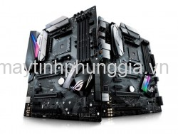 MAINBOARD ASUS ROG STRIX B350-F GAMING cũ