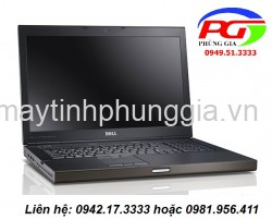 Sửa laptop Dell Precision M6600