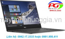 Sửa laptop Dell XPS 13 9343