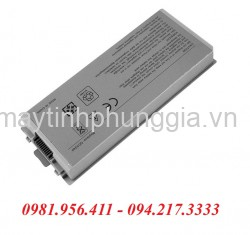 Mua Bán Thay Pin laptop Dell Latitude D810 D840 6cell Battery
