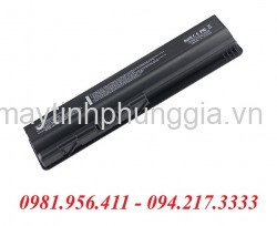 Mua Bán Thay Pin laptop HP pavilion DV4 6cell Battery