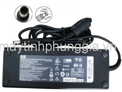 Sạc Adapter laptop HP 18.5V 6.5A