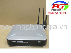 Sửa Accesspoint Wireless Router Linksys WAP4400N