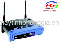 Sửa Wireless Access Point LINKSYS WRH54G