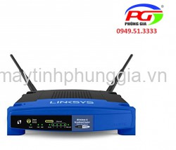 Sửa Accesspoint Wireless Router Linksys WRT54GC