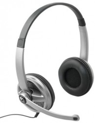 Sửa Headphone Logitech ClearChat Premium Stereo Headset