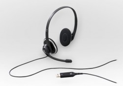 Sửa Headphone logitech Headset H330 - gồm Mic