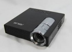 Sửa máy chiếu ASUS ULTRA-LIGHT HD PORTABLE LED PROJECTOR P1