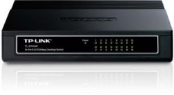 Sửa Switch TP-Link TL SF1016D