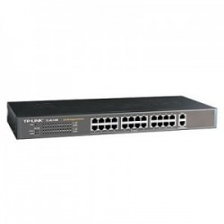 Sửa Unmanaged Gigabit-Uplink Switch TP-Link TL-SL1226