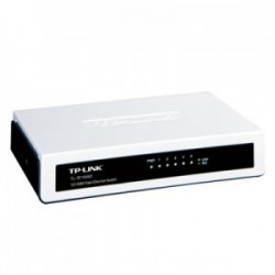 Sửa Switch TP-Link TL SF1005D