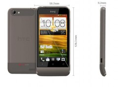 Sửa HTC One V - T320e