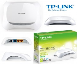 Sửa Wireless N Router AP TP-Link 720