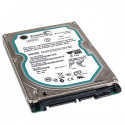 Thay ổ cứng HDD Laptop 320Gb 2.5 SATA Seagate 5400rpm