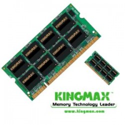Thay Ram Laptop Kingmax 4GB DDR3 Buss 1333Mhz