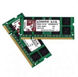 Thay Ram Laptop Kingston 4GB DDR III Bus 1600