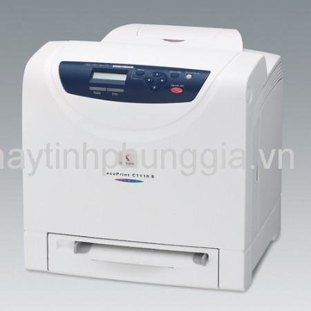 dịch vụ sửa máy in Xerox C1110